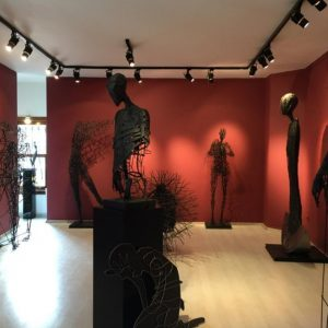 Gallery Selvin