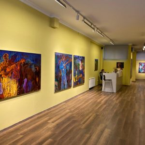 C.A.M. Gallery