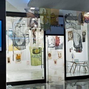 Krank Art Gallery