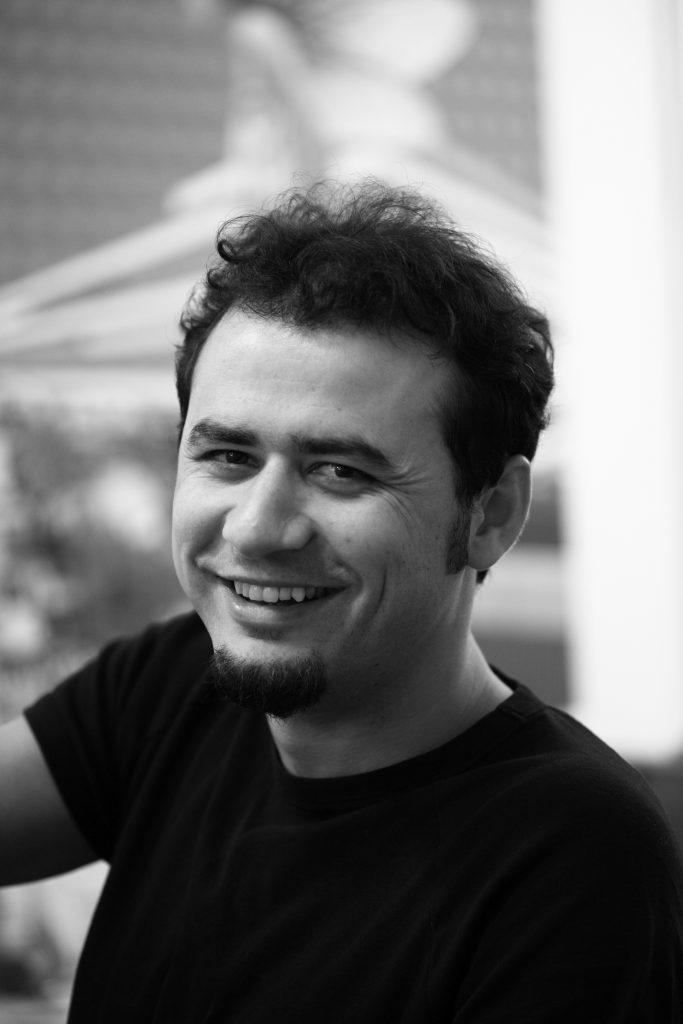 Seydi Murat Koç - Güncel sanatı keşfedin