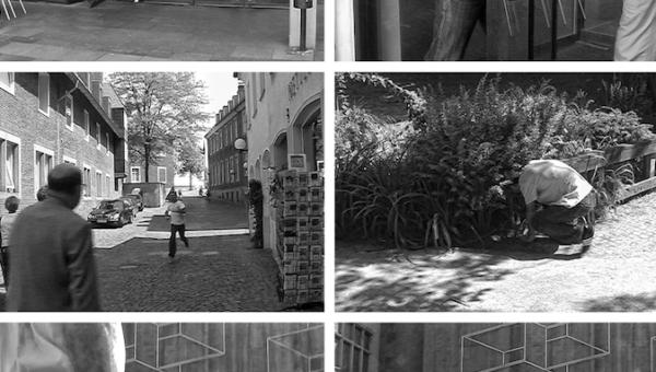 Senkron: LENS'21: Video Sanatında Kişisel Anlatılar